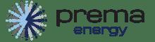 Prema Energy Logo Long